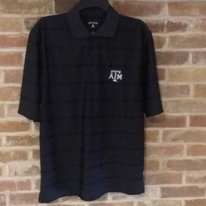 Men's Antigua A&M shirt